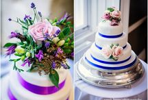 Wedding photography - wedding cakes / Yummy wedding cakes!