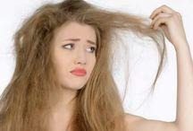 Волосы - уход