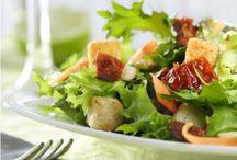 Vegano / Restaurantes vegetarianos, comidas e receitas.