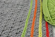 Tips & Tricks / Helpful tips and tricks for all your knitting and crochet projects.