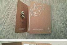 Weddings invitation