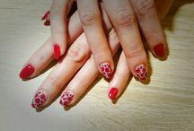 Shimon nail