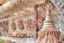 свадебные зоны