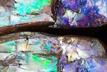 *8()8*~My Opal Obsession~Beautiful Opal and Loboradite Gem Creations Mostly, As Well As Other Gems~ / by ~Sharlotte Sometimes~ aka JacquelineThomson
