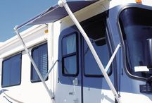 Carefree Slideout & Companion Awnings