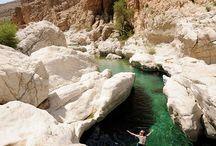 Oman / Voyages