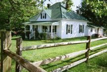 farm house dream