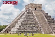 Mexico Tours and Excursions / Long stay tours and/or day excursions offered by Galleon Adventures on the website http://galleonadventures.com for visitors and travelers intending to take a trip in Mexico.