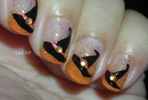Nail Art! / by Clarissa Cobos