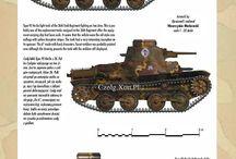 Jap-tanks