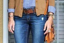 casaco marrom