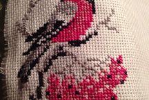 kaneviçe kuş