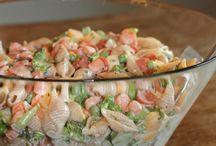 Salads / by Gayle Oakman