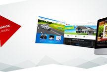 Moja tvorba / Moja web stránok a e-shopov
