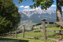 Tirol / Schöne Bilder aus und um das Thema Tirol