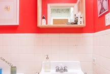 Redecorating your bathroom