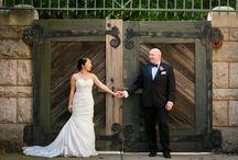 Glessner House Museum Wedding