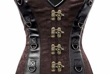 Closet Steampunk / by Christy Ferris Rood