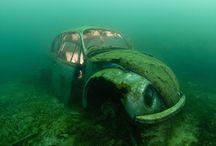 Amazing Underwater Discoveries!