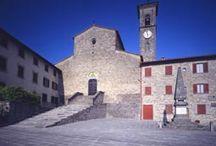 San Godenzo  / Le bellezze naturali di San Godenzo (Fi) il paese che mi ha adottata 7 anni fa.
