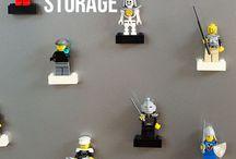 Fan de Lego!