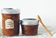 Holley canning inspiration / home preserving ideas and tips