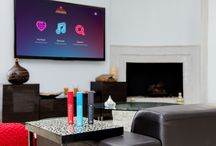 It's music streaming but not as we know it / Get ready to liven up your living room. Introducing Electric Jukebox...