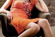 Pink & Orange / Ayala Bar Jewelry