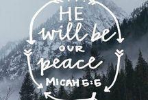 Peace Fellowship / The Adventist Peace Fellowship