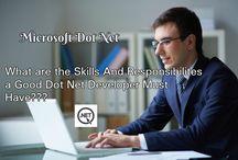 MicroSoft Dot Net Training and Tutorial