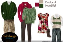 What to Wear - Holiday Minis / by Kelly Poynter