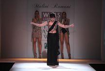 WIFW  SS 14 Day 1- Malini Ramani