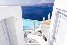 Greece | Santorini