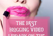 Blog and social media  advice
