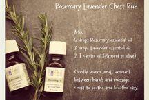 diy natural remedies!