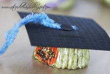 Graduation ideas / by Julie Buzick