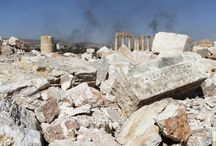 150 BODIES DISCOVERED IN NEW MASS GRAVE IN SYRIA'S PALMYRA