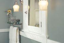 My Craftsman Home / by Katrina Dunbar