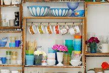 Kitchen / by Izumi Di Rocco