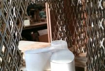 Jigokugumi Shelter / whole design process of our shelter :)