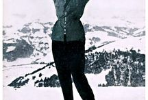 Swiss ski royal