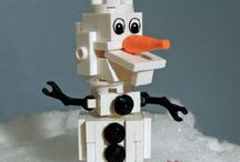 Lego designs / Lego
