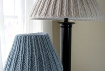 knit chrochet furniture