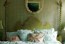 Oooh La La Bed Rooms / by Heather Phillips