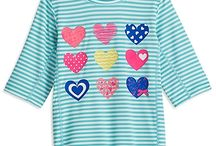 Kids Summer UPF 50+ Fashion / Keep them protected with UPF 50+ clothing. All Coolibar clothing blocks 98% of UVA and UVB rays and the sun protection will never wash out. Looking good and keeping them protected from the sun is easy! / by Coolibar