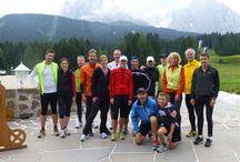 Settimana della corsa - Laufwoche - Running Camp / 14.-21.09.2013 Settimana della corsa - Laufwoche - Running Camp