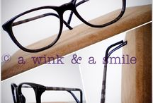 Burberry at a wink & a smile / The latest eyewear fashions from Burberry available at a wink & a smile. www.eyeanddentalcare.com