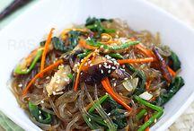 recettes coreennes