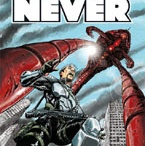 Graphic Novel - Nathan Never