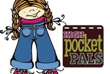 Collection - High Pocket Pals / www.highpocketpals.com